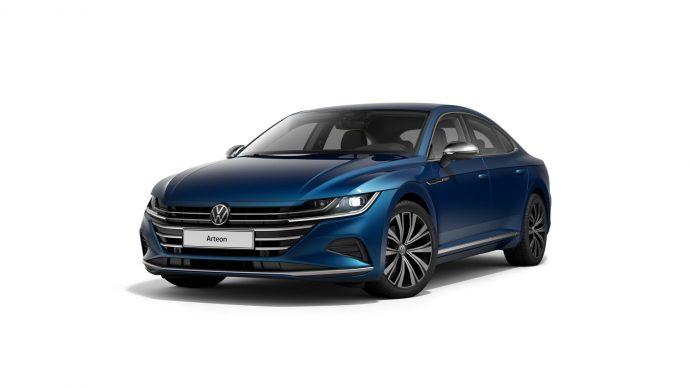 Volkswagen Arteon na operativní leasing