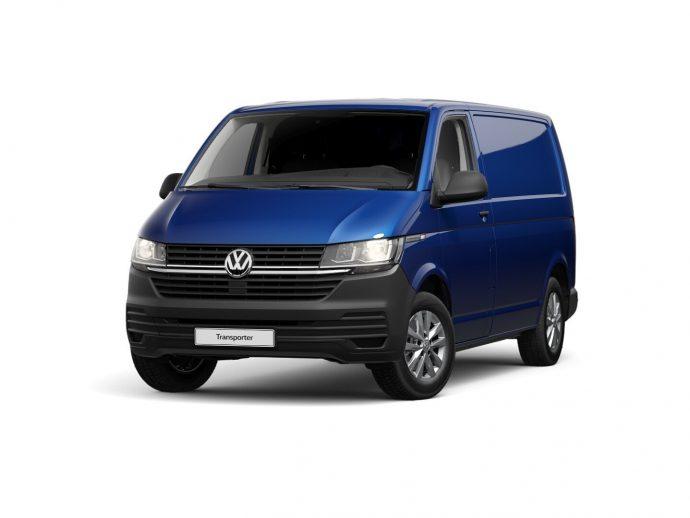 Volkswagen Transporter na operativní leasing