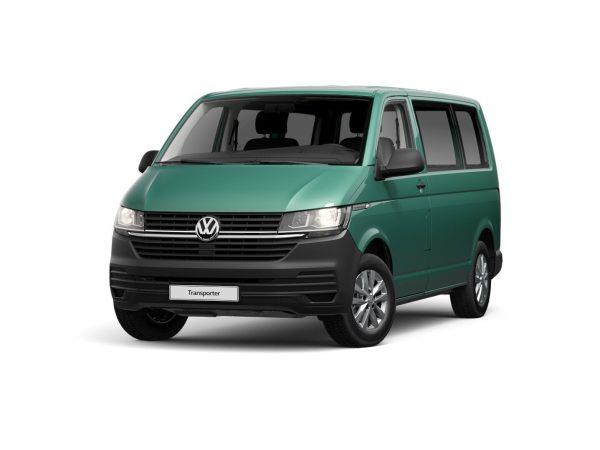 Volkswagen transporter kombo 6.1 na operativní leasing