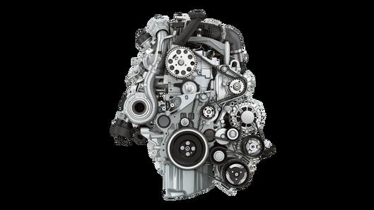 Caravelle motor