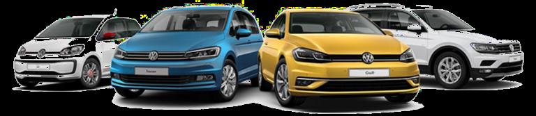 Vozy Volkswagen